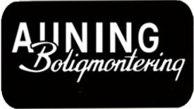 Auning Boligmontering